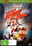 Muppets - The Great Muppet Caper (50th Anniversary) (DVD)