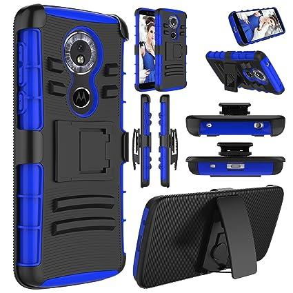 Amazon.com: Moto G6 Play Case, Moto E5 Case, Elegant Choise ...