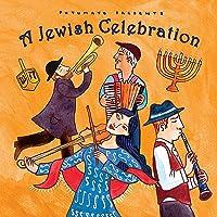 Jewish Celebration [Importado]