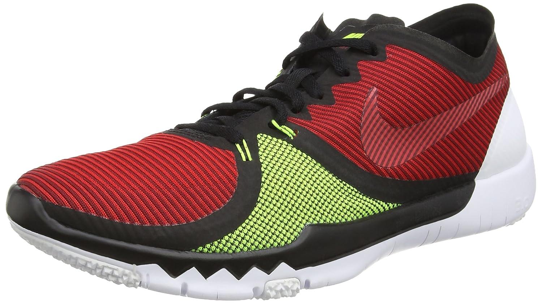 Nike Free Trainer 3.0 V4 Herren Hallenschuhe  13|DK GREY HEATHER/DK GREY HEATHE