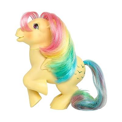 Basic Fun My Little Pony Rainbow Collection - Skydancer: Toys & Games