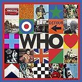 【メーカー特典あり】 WHO(SHM-CD)【特典:公式ロゴ缶バッヂ付】
