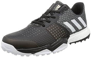 Adidas Tour360 Knit Schuh Herren schwarz/grau EU 42 2/3 Cwtvf1RD