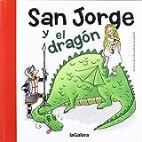 San Jorge y el dragón (Tradiciones)