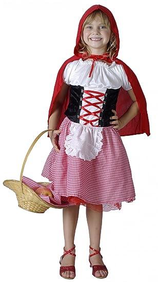 esJuguetes Disfraz Y Para De Caperucita Roja Juegos NiñaAmazon ZiulwOPkTX