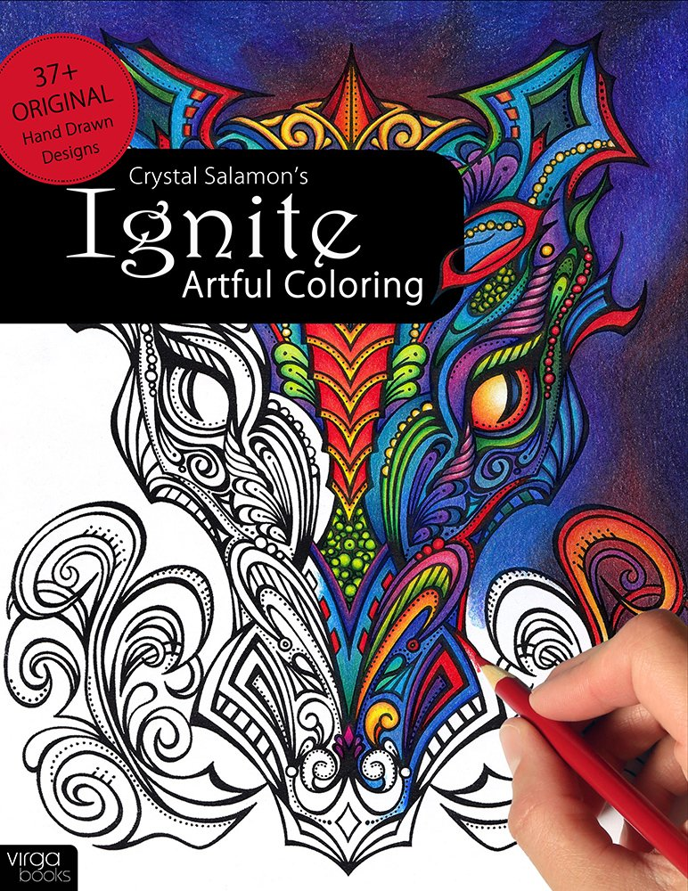 Ignite Coloring Quality Diverse Canadian product image