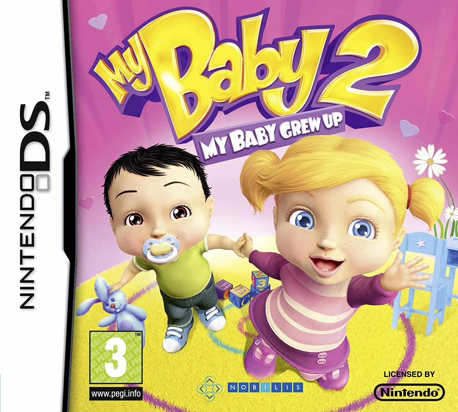 Ds Games For Girls