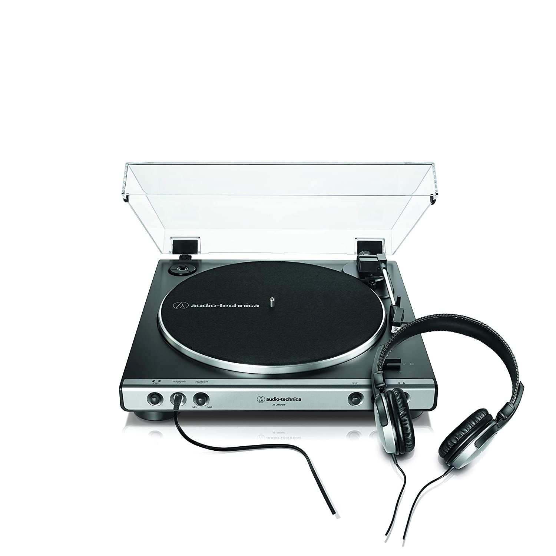 Audio-técnica lp60xhp giradiscos automático estéreo de ...