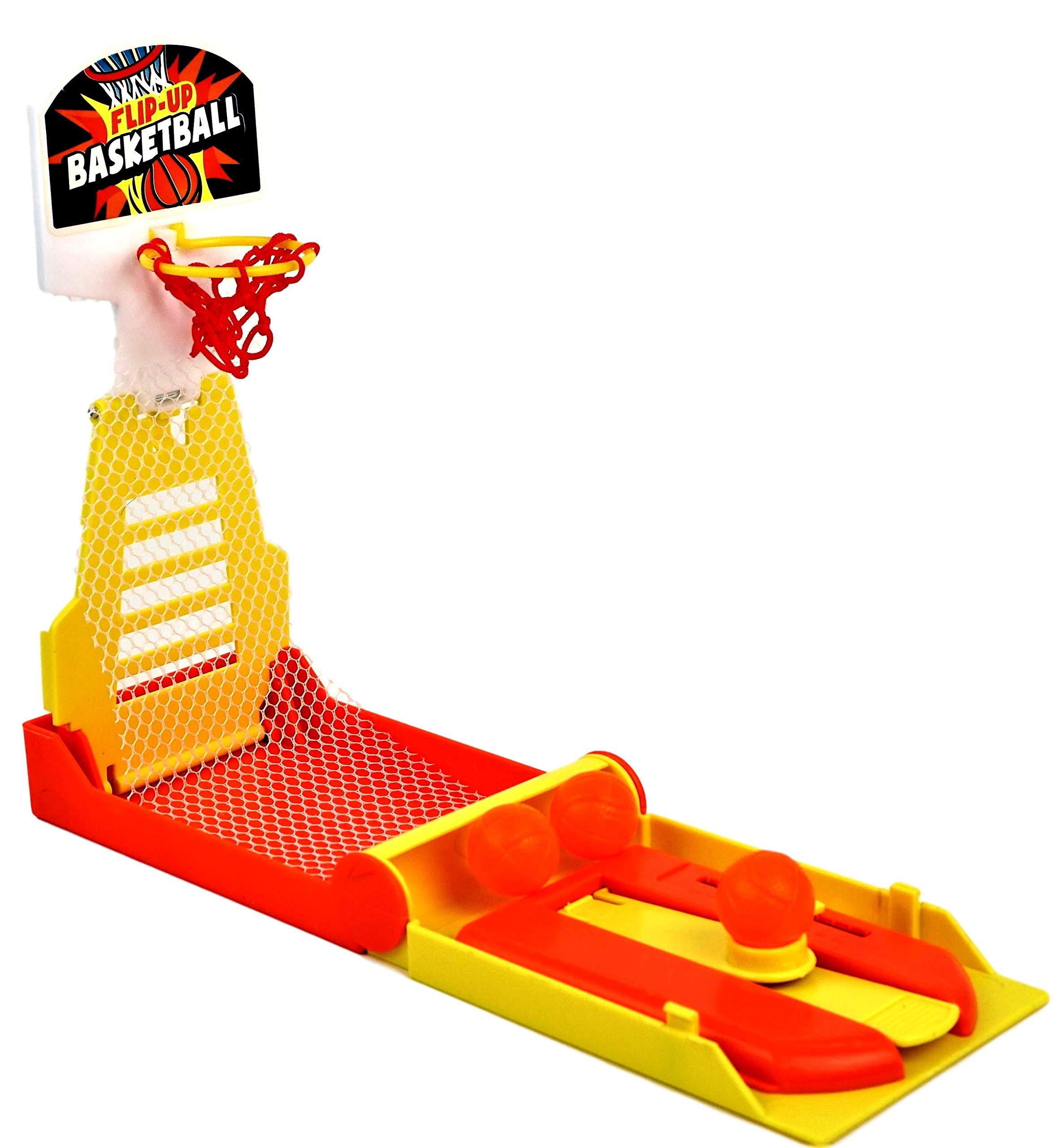JA-RU Basketball Pocket Travel Game (144 Units) and one Bouncy Ball Item #3255-144p by JA-RU (Image #3)