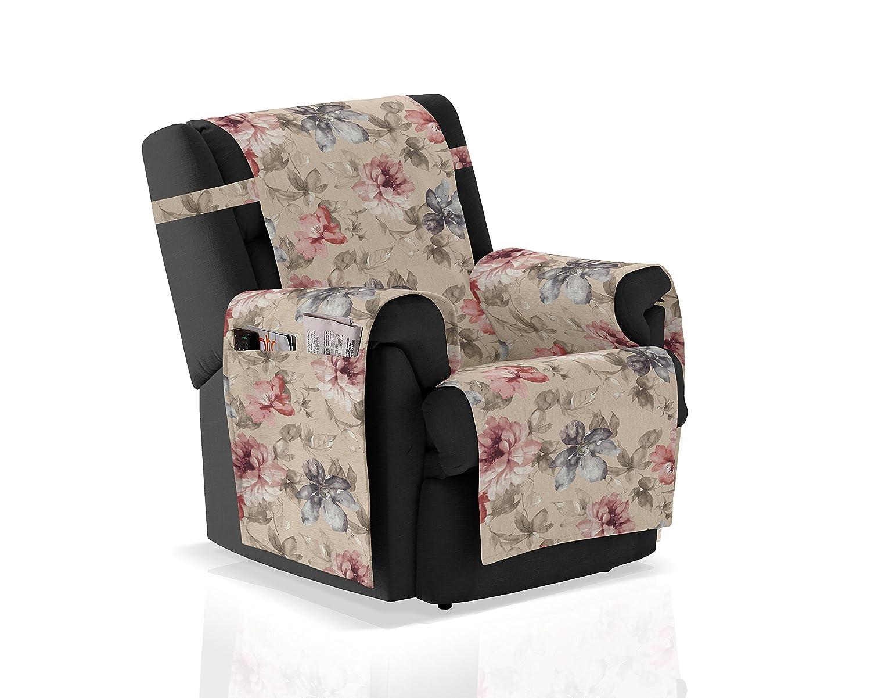 JM Textil Funda protección sillón 1 Plaza Modelo Tuejar ...