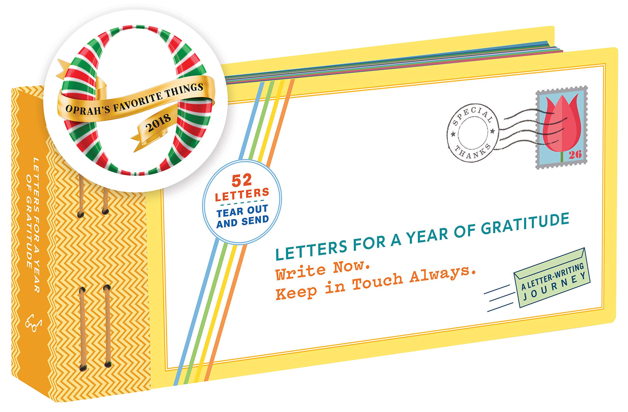 Letters For A Year Of Gratitude Write Now Keep In Touch Always Gratitude Cards Memory Book Book Of Kindness Redmond Lea 9781452159461 Amazon Com Books