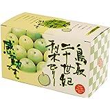 寿製菓 二十世紀梨ゼリー 感動です (2個入)