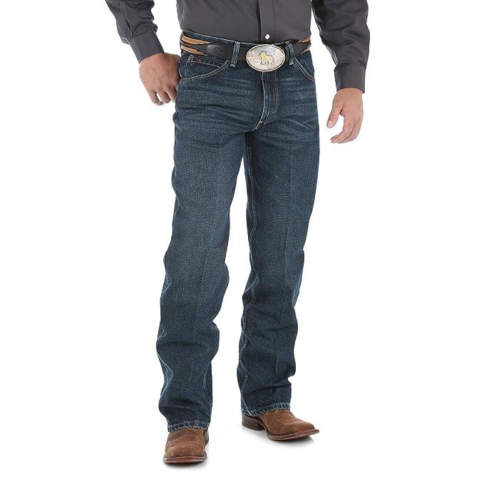 Amazon.com: Wrangler 20X 01 pantalones vaqueros de ...
