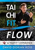 Tai Chi Fit: FLOW with David-Dorian Ross