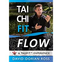 Tai Chi Fit: FLOW with David-Dorian Ross [Import]