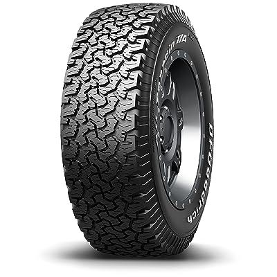 BFGoodrich All-Terrain T/A KO All-Terrain Radial Tire - LT245/70R16/D 113S