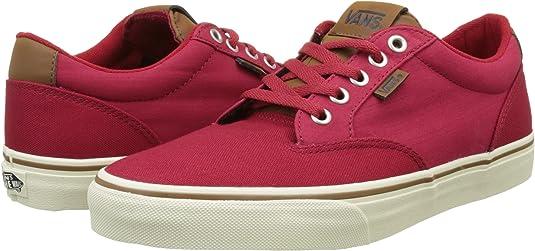Vans Herren Mn Winston Sneakers