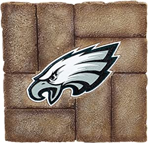 Team Sports America NFL Garden Paver Team Logo Decorative Stepping Stone