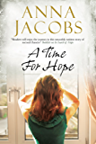 Time for Hope, A: A contemporary romantic suspense