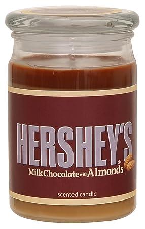 Hershey s por Hanna Vela del 15-Ounce, Aroma de Chocolate con Leche