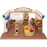Sylvanian Families - 5049 - Mobilier de Poupée - Supermarché