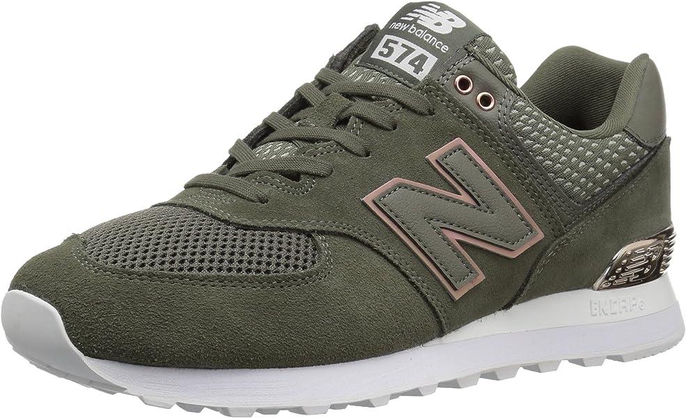 new balance 574v2 nero
