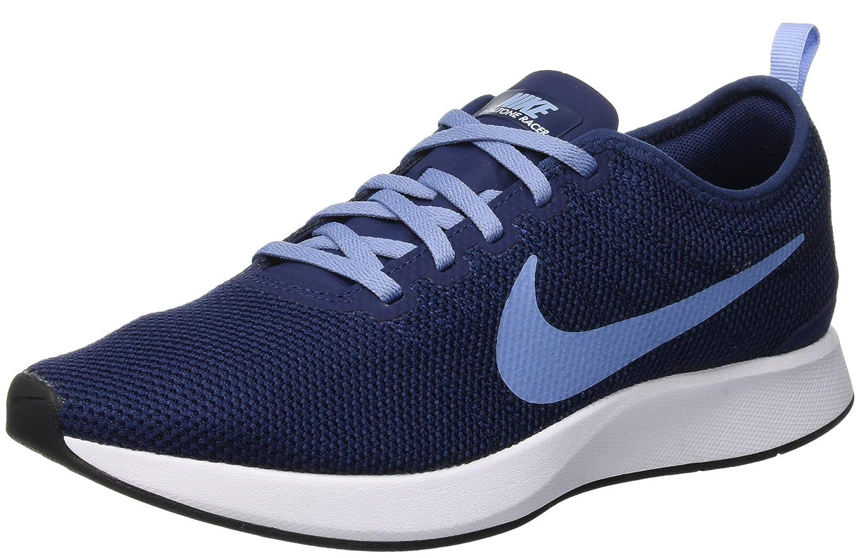 Mehrfarbig (Midnight Navy Work Blau Royal Tint Weiß 404) Nike Herren Dualtone Racer Gymnastikschuhe