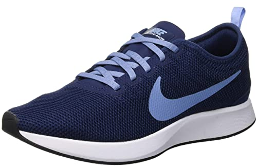 reputable site 94740 34867 Nike Dualtone Racer, Zapatillas de Gimnasia para Hombre Amazon.es Zapatos  y complementos