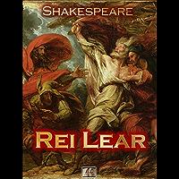 Rei Lear [Ilustrado] [Com índice ativo]