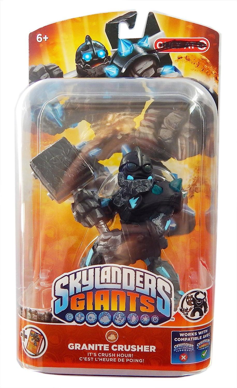 Activision Skylanders Giants Single Character Granite Crusher