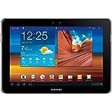 Samsung Galaxy Tab 10.1N WiFi P7511 Tablet (25,7 cm (10.1 Zoll) Touchscreen, 16 GB Speicher, Wifi-only, Android Betriebssystem) soft-black