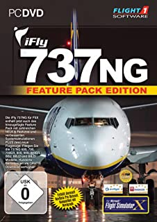 767-200/300 Add-On for FSX and FS2004 (PC DVD): Amazon co uk