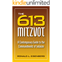 The 613 Mitzvot (English Edition)