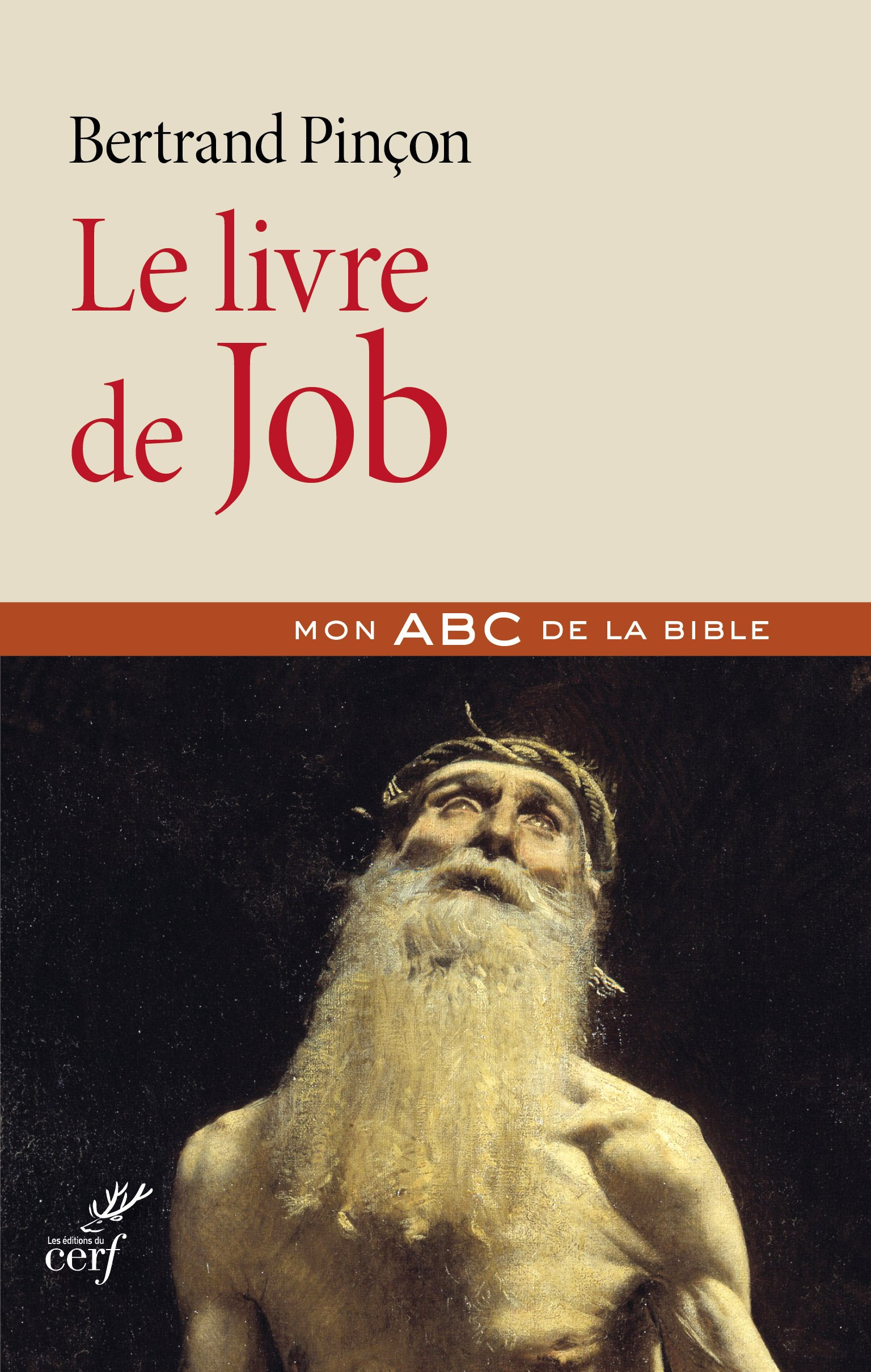 Relié : 143 pages Editeur : Cerf (8 avril 2016) Collection : Mon ABC de la Bible Langue : Français ISBN-10 : 2204106194 ISBN-13 : 978-2204106191 Dimensions : 19,5 x 1 x 12,5 cm