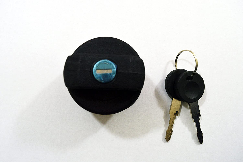 LOCKING FUEL DIESEL PETROL CAP VAUXHALL ASTRA 1998 ON