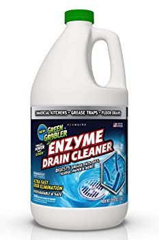 Green Gobbler 1 gal Enzyme Cleaner