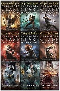 Cassandra Clare Mortal Instruments Epub