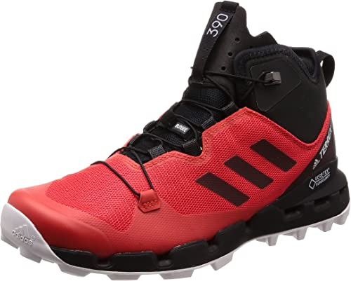 adidas Herren Terrex Fast Mid GTX-Surround Cross-Trainer