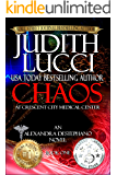 Chaos at Crescent City Medical Center: The Alexandra Destephano Medical Thriller Series (English Edition)
