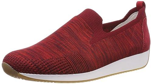ARA Lissabon 1234080, Mocasines para Mujer: Amazon.es: Zapatos y complementos