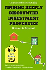 Connected Investors Guide Finding Deeply Discounted Investment Properties Kindle Edition