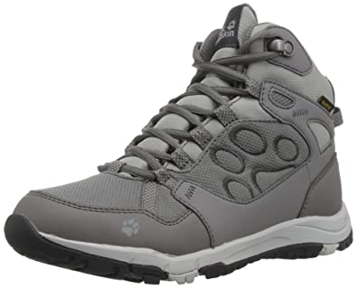 0097bee6511 Jack Wolfskin Women's Activate Texapore Mid W Hiking Boot: Amazon.co ...