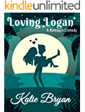 LOVING LOGAN: A Clean and Wholesome Romance and a Woof Books Extra (The WOOF Books)
