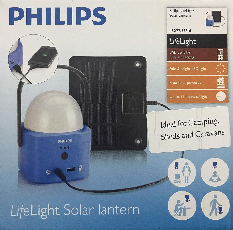 D'éclairage SolaireLantern Lifelight Énergie Philips À hQrxtsdC