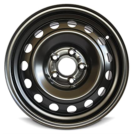 Kia Optima 16 Inch 5 Lug Steel Rim/16x6.5 5 114.3 Steel
