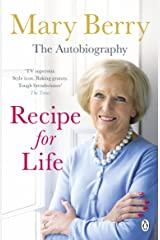 Recipe for Life: The Autobiography Paperback