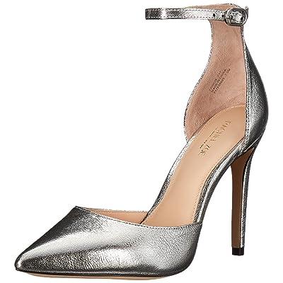 RACHEL ZOE Women's Hayworth Pump: Shoes