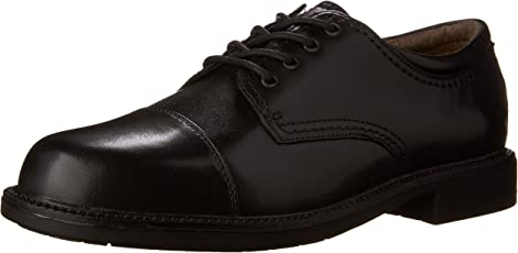 Lace Up Shoes for Men Oxfords, Derbies and Brogues On Sale, Black, Leather, 2017, 6 6.5 7 8 8.5 9 9.5 Green George