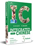 Integrated Chinese Volume 3 Textbook, 4th edition