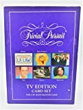 Trivial Pursuit TV Edition Card Set